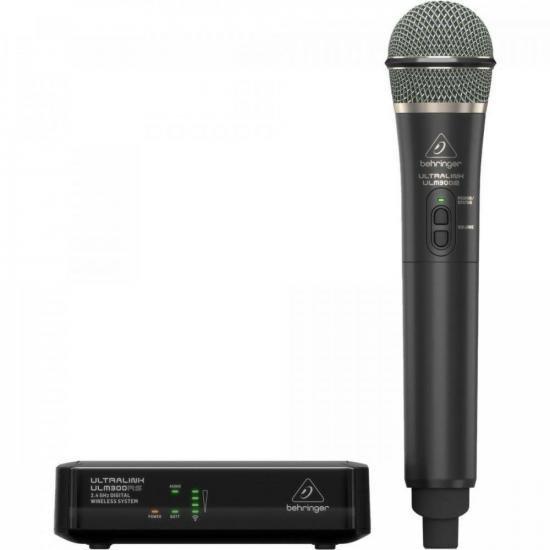 Microfone sem Fio Ultralink ULM300 BEHRINGER (70788)