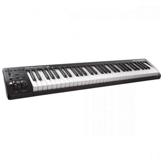 Teclado Controlador M-AUDIO Keystation61 MK3 (71077)