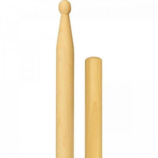 Baqueta 5B Madeira Hickory N5B NOVA (71286)