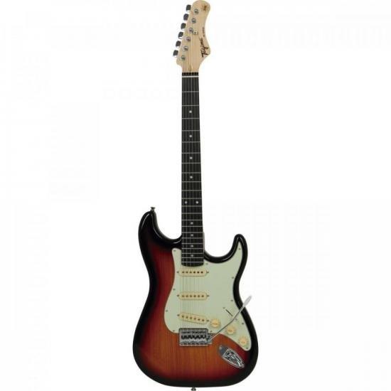Guitarra Woodstock TG-500 Sunburst TAGIMA