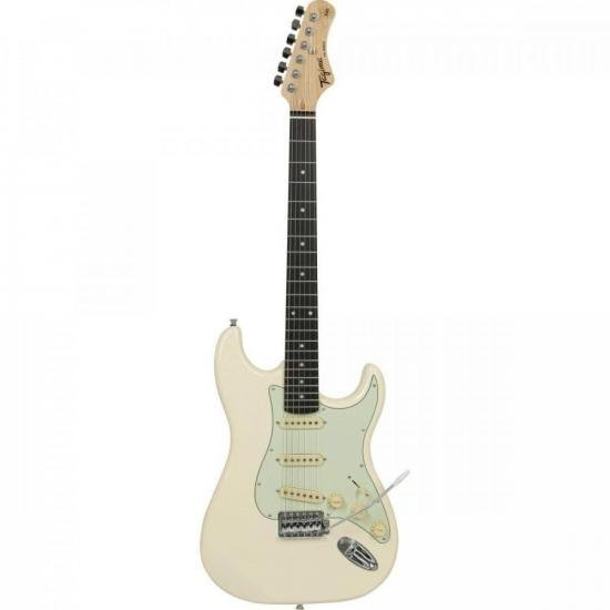 Guitarra TG500 Olympic White TAGIMA