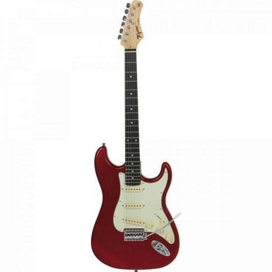 Guitarra TG500 Candy Apple TAGIMA