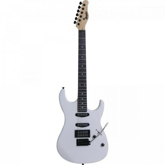 Guitarra MG260 White MEMPHIS (71393)