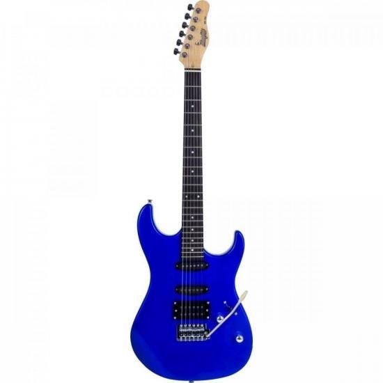 Guitarra MG260 Metallic Blue MEMPHIS