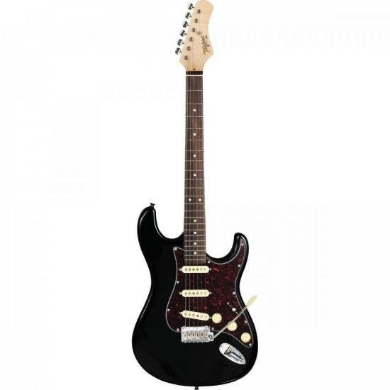 Guitarra T635 Classic Preta E/TT TAGIMA