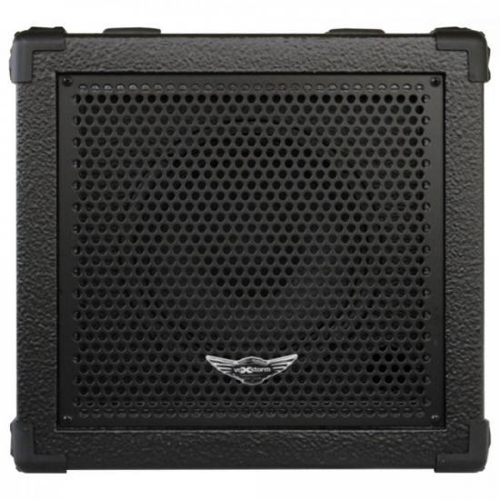 Cubo para Contrabaixo 20W Top Bass CB50 Preto VOXSTORM