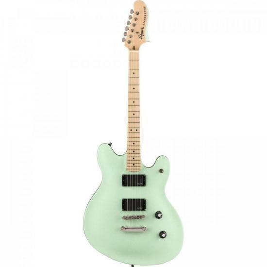 Guitarra Starcaster Contemporary Surf Pearl SQUIER (71762)