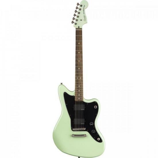 Guitarra Jazzmaster Contemporary Surf Pearl SQUIER (71765)