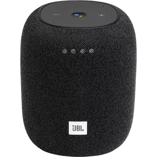 Caixa Multimídia Portátil Bluetooth Link Music Preta JBL (71775)