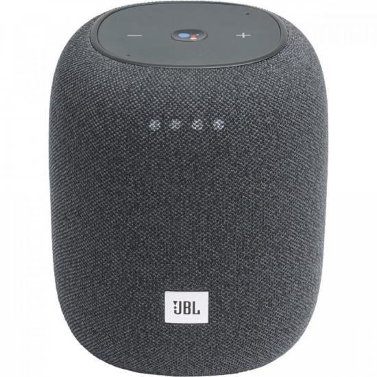 Caixa Multimídia Portátil Bluetooth Link Music Cinza JBL (71938)
