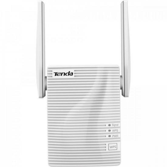 Extensor Wireless 1200Mbps Dual Band A18 Branco TENDA (71957)