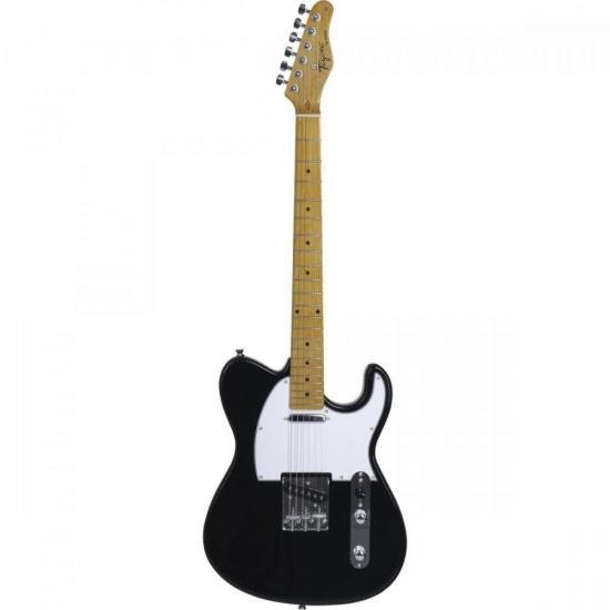 Guitarra Woodstock Series TW-55 Black TAGIMA (71982)