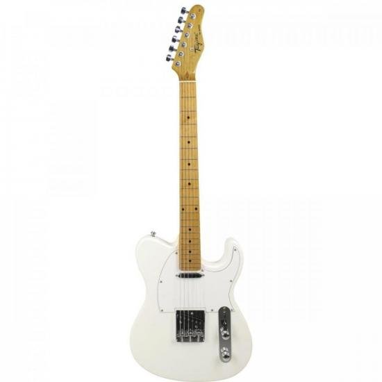 Guitarra Woodstock Series TW-55 Olympic White TAGIMA (71983)