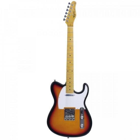 Guitarra Woodstock Series TW-55 Sunburst TAGIMA (71984)