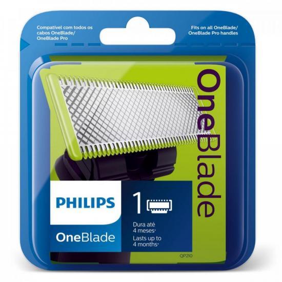 Lâmina Hybrid OneBlade QP210/51 PHILIPS (72248)
