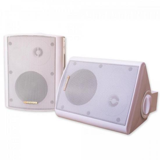 Caixa Acústica Passiva 4