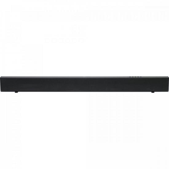 Soundbar 2.0 Bluetooth 110W Cinema SB110 Preto JBL (72759)