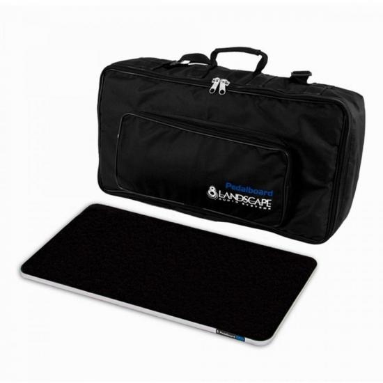 Pedalboard Soft Bag SB300 Preta LANDSCAPE (72908)