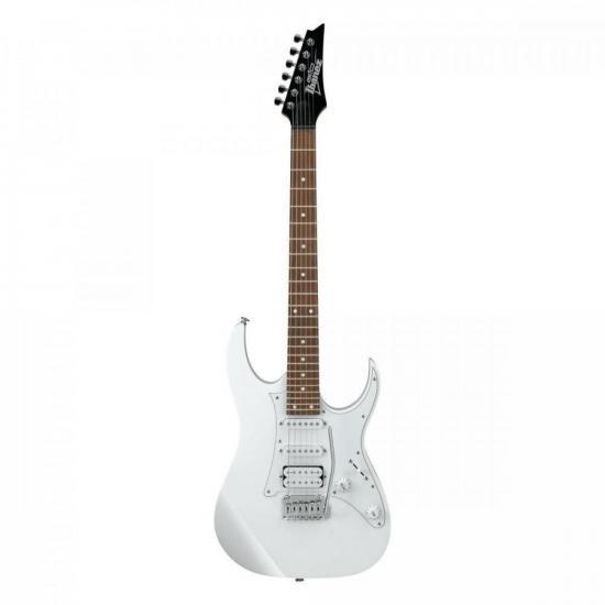 Guitarra IBANEZ GRG140 Branca (73527)