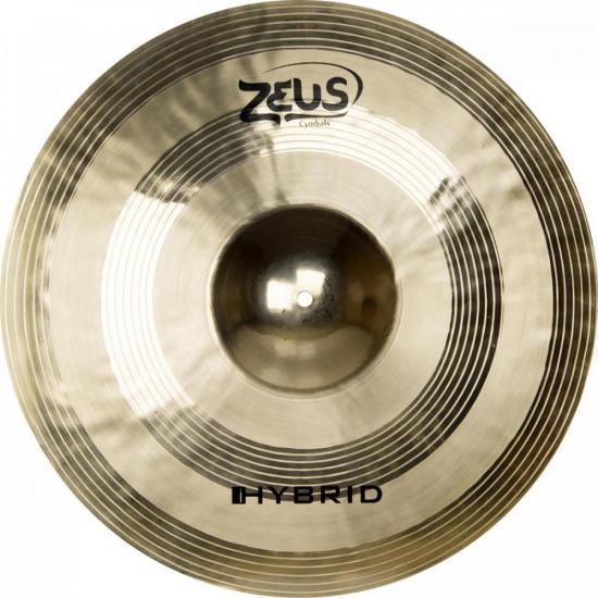 """Prato 16"""" Hybrid Crash ZHC16 ZEUS (73534)"""
