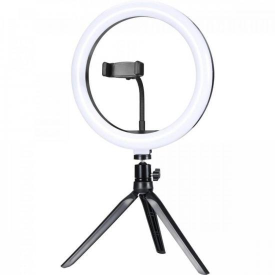 Ring Light de Mesa LED 10