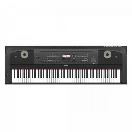 Piano Digital YAMAHA DGX-670