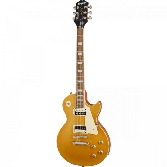 Guitarra EPIPHONE Les Paul Classic Worn Gold (73981)