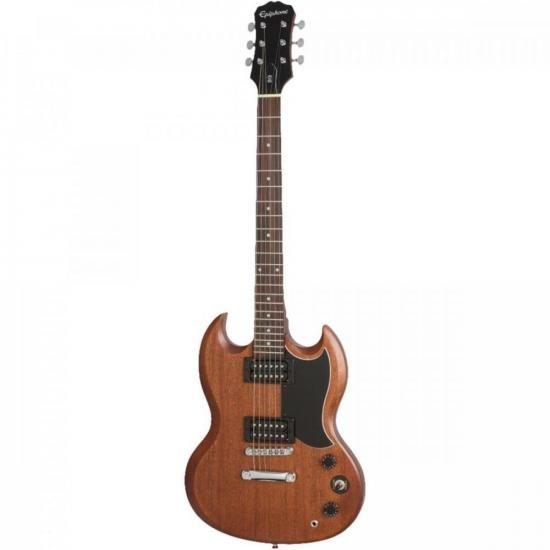 Guitarra EPIPHONE SG Special VE™ Vintage Worn Walnut (73983)