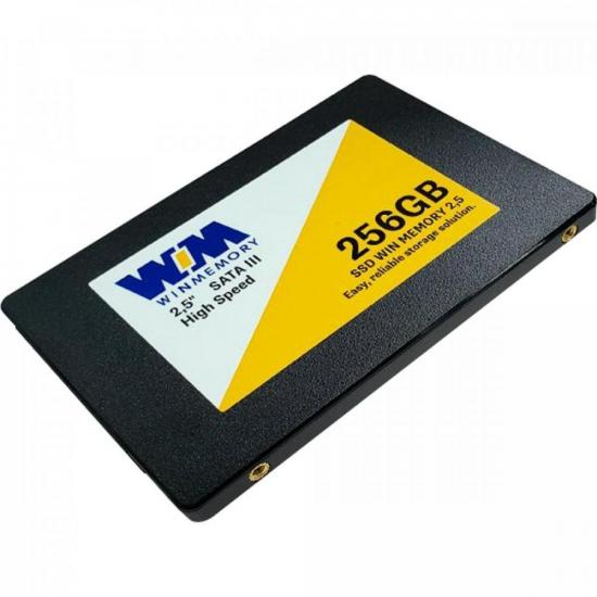 HD SSD 256GB SWR256G WINMEMORY (74340)