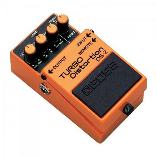 Pedal Turbo Distortion DS2 BOSS (9768)