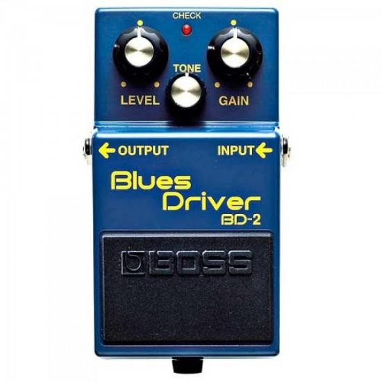 Pedal Blues Drive BD2 BOSS